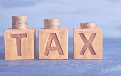 Wprowadzenie do prawa podatkowego – podstawowe terminy po angielsku